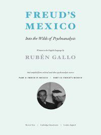 Freud's Mexico, Rubén Gallo