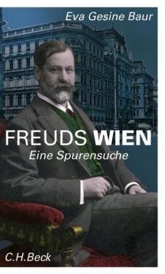 Freuds Wien, Eva G. Baur