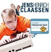 Freuen Sie sich!, Audio-CD, Jens H. Claassen