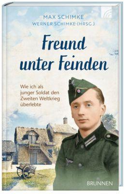 Freund unter Feinden, Max Schimke