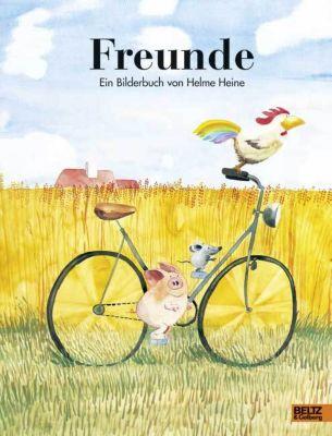 Freunde, Helme Heine