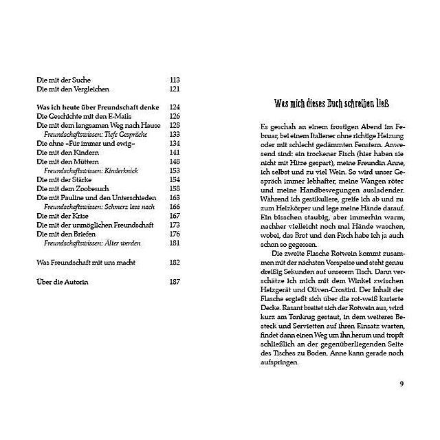 Freundinnen Buch Von Corinne Luca Versandkostenfrei Bei