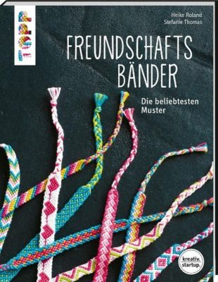 Freundschaftsbänder, Heike Roland, Stefanie Thomas