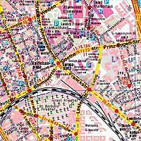 Freytag & Berndt Stadtplan Linz - Produktdetailbild 1