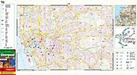 Freytag & Berndt Stadtplan Liverpool - Produktdetailbild 2