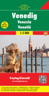 Venedig stadtplan pdf
