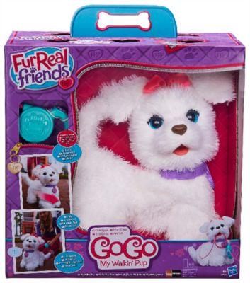 FRF Get up & GoGo Hund