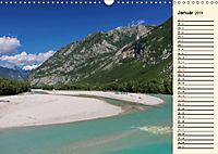 Friaul-Julisch Venetien - Italiens schöner Nordosten (Wandkalender 2019 DIN A3 quer) - Produktdetailbild 1