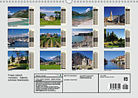 Friaul-Julisch Venetien - Italiens schöner Nordosten (Wandkalender 2019 DIN A3 quer) - Produktdetailbild 13