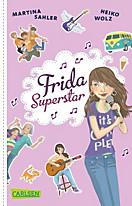 Frida Superstar Band 1: Frida Superstar