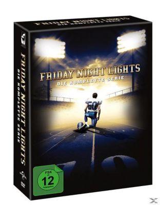 Friday Night Lights - Die komplette Serie, Kyle Chandler, Connie Britton