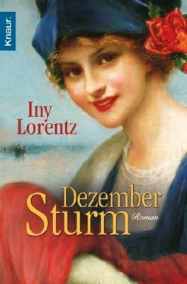 Fridolin Reihe Band 1: Dezembersturm - Iny Lorentz |