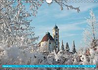 Friedberg. Die altbayerische Herzogstadt (Wandkalender 2019 DIN A4 quer) - Produktdetailbild 2