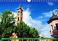 Friedberg. Die altbayerische Herzogstadt (Wandkalender 2019 DIN A4 quer) - Produktdetailbild 6