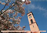 Friedberg. Die altbayerische Herzogstadt (Wandkalender 2019 DIN A4 quer) - Produktdetailbild 4