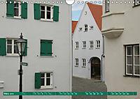 Friedberg. Die altbayerische Herzogstadt (Wandkalender 2019 DIN A4 quer) - Produktdetailbild 3