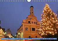Friedberg. Die altbayerische Herzogstadt (Wandkalender 2019 DIN A4 quer) - Produktdetailbild 12