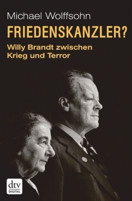 Friedenskanzler?, Michael Wolffsohn