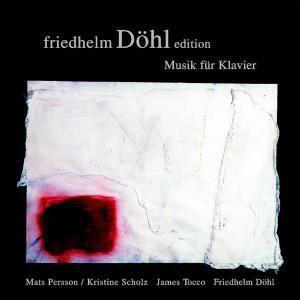 Friedhelm Döhl Edition Vol. 2, Persson, Scholz, Tocco, Döhl