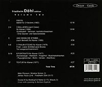 Friedhelm Döhl Edition Vol. 2 - Produktdetailbild 1