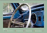 Friedhof der Autos (Wandkalender 2019 DIN A2 quer) - Produktdetailbild 3
