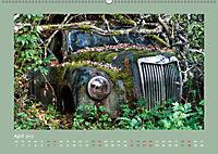 Friedhof der Autos (Wandkalender 2019 DIN A2 quer) - Produktdetailbild 4