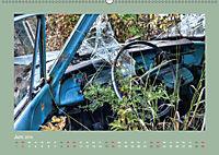 Friedhof der Autos (Wandkalender 2019 DIN A2 quer) - Produktdetailbild 6