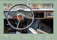 Friedhof der Autos (Wandkalender 2019 DIN A2 quer) - Produktdetailbild 5