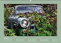 Friedhof der Autos (Wandkalender 2019 DIN A2 quer) - Produktdetailbild 7