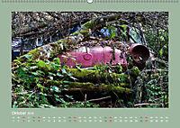 Friedhof der Autos (Wandkalender 2019 DIN A2 quer) - Produktdetailbild 10