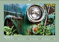 Friedhof der Autos (Wandkalender 2019 DIN A2 quer) - Produktdetailbild 9