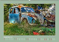 Friedhof der Autos (Wandkalender 2019 DIN A2 quer) - Produktdetailbild 12