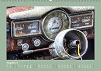 Friedhof der Autos (Wandkalender 2019 DIN A2 quer) - Produktdetailbild 8