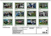 Friedhof der Autos (Wandkalender 2019 DIN A2 quer) - Produktdetailbild 13