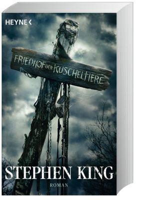 Friedhof der Kuscheltiere - Stephen King |