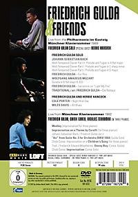 Friedrich Gulda & Friends - Produktdetailbild 1