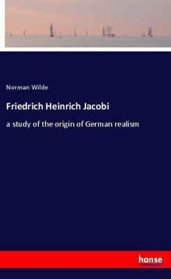 Friedrich Heinrich Jacobi, Norman Wilde