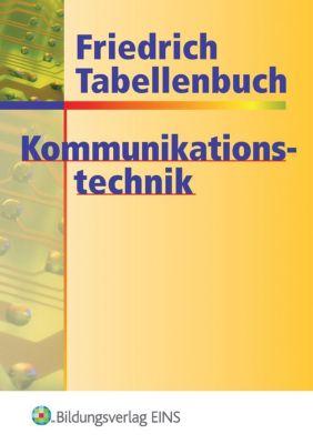 Friedrich Tabellenbuch: Kommunikationstechnik