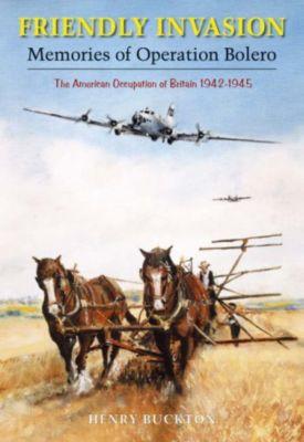 Friendly Invasion, Henry Buckton