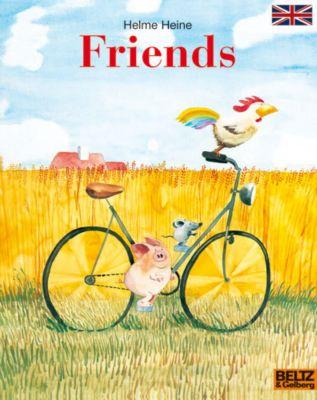 Friends, Helme Heine