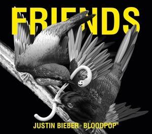 Friends (2-Track Single), Justin & Bloodpop Bieber