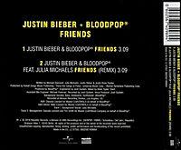 Friends (2-Track Single) - Produktdetailbild 1
