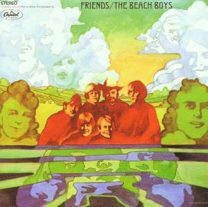 Friends / 20/20, The Beach Boys