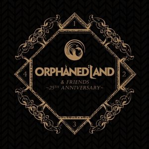 & Friends (25th Anniversary Box), Orphaned Land