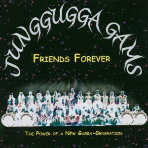 Friends Forever, Junggugga Gams