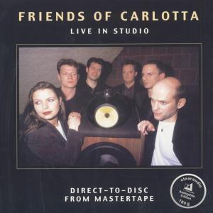 Friends Of Carlotta (Vinyl), Friends Of Carlotta
