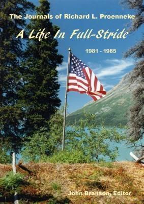 Friends of Donnellson Public Library: A LIFE IN FULL STRIDE