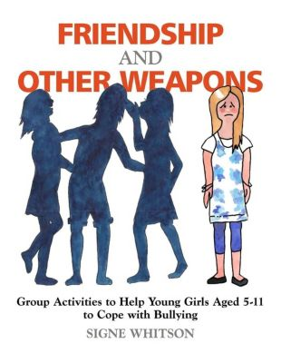 Friendship and Other Weapons, Signe Whitson