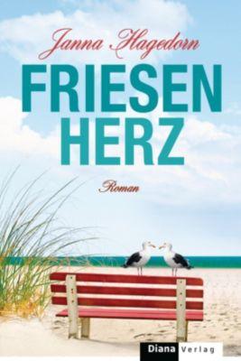 Friesenherz, Janna Hagedorn