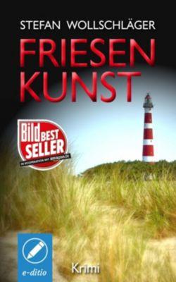 Friesenkunst, Stefan Wollschläger